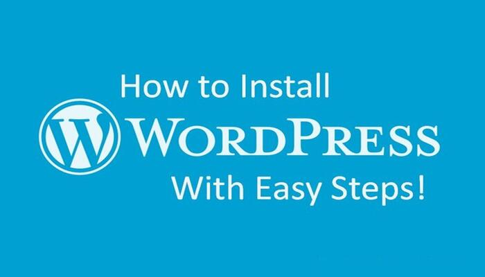 How to Install WordPress Manually with Easy Steps
